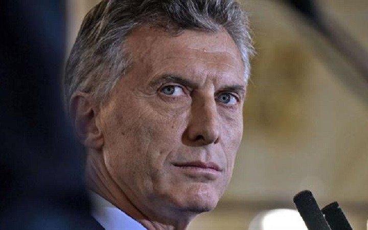 Denuncian a Macri por abuso de autoridad en Argentina