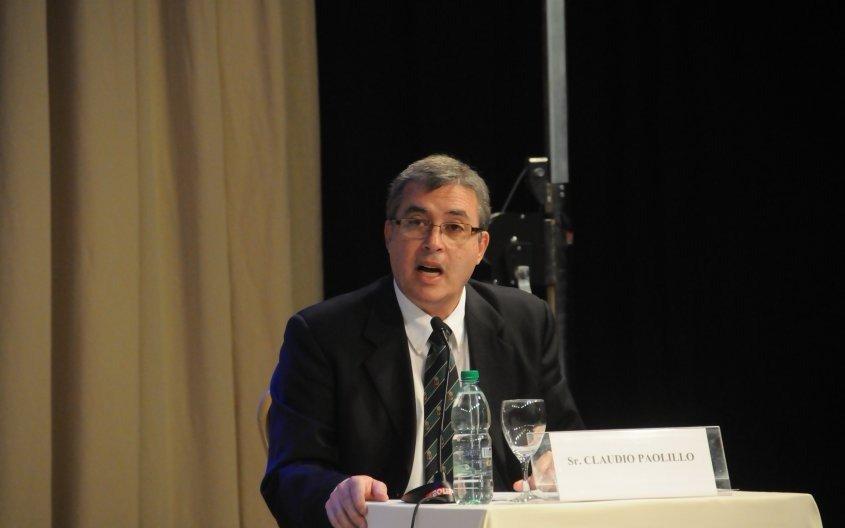 Falleció el periodista y profesor uruguayo Claudio Paolillo