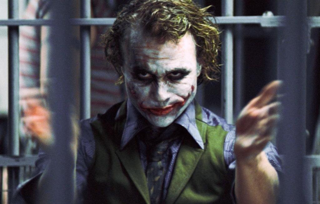 Heath Ledger, diez años sin el mejor 'Joker — Efemérides