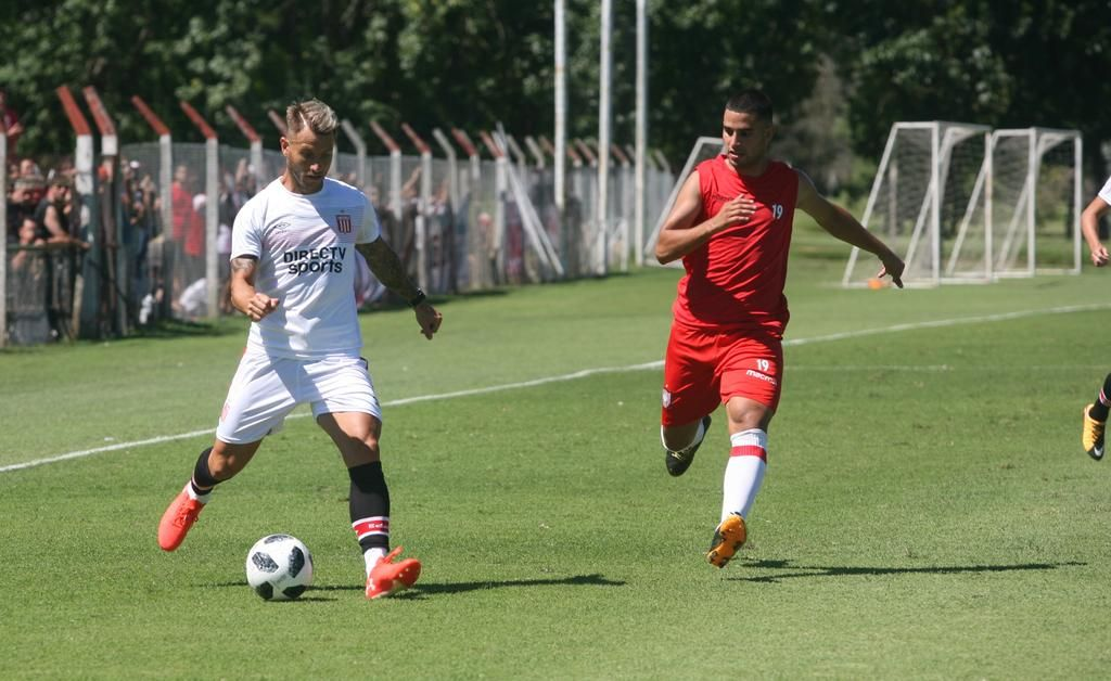 El plantel descansará dos días y volverá a entrenar el martes pensando en Independiente