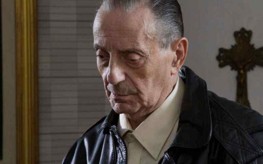 Rita Pauls denunció por acoso a Tristán y él salió a defenderse