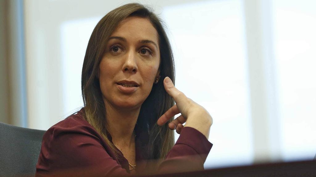 Vidal afirmó que este año serán terminadas las obras hidráulicas en La Plata — Inundación