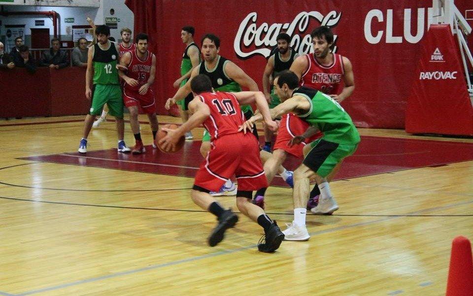 Vuelve la acción del Torneo Provincial