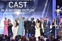 Y los nominados son...: Hollywood da a conocer a sus candidatos a los Premios de la Academia