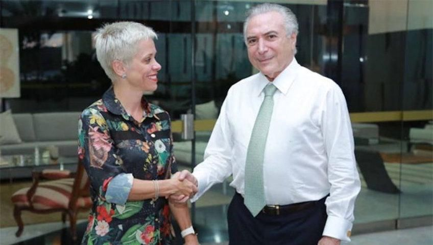 Corte Suprema brasileña decidirá asunción de ministra de Trabajo