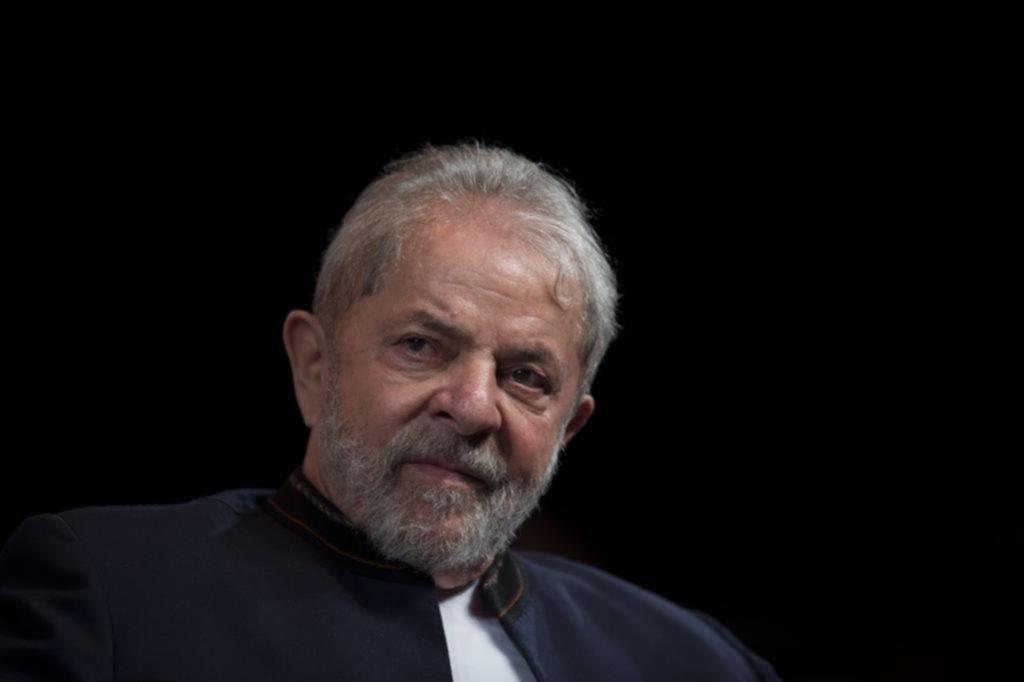 Ratifican sentencia del ex mandatario de Brasil Luiz Inácio Lula Da Silva