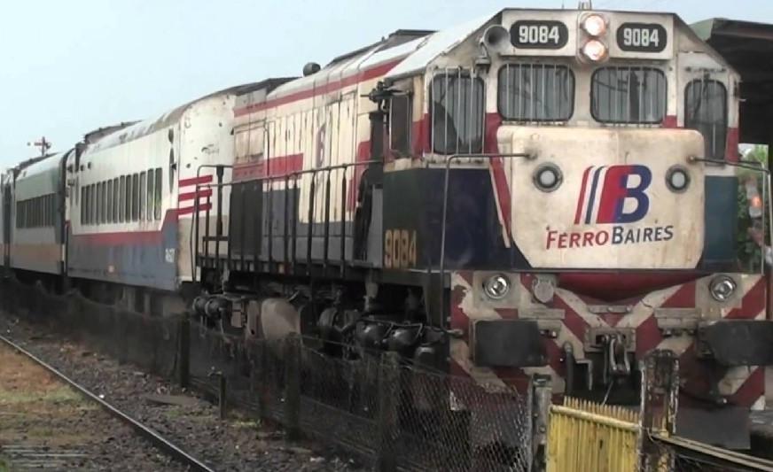 Vidal disolvió Ferrobaires y el control de los trenes pasó a la Nación