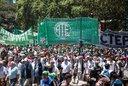 """Anuncian """"jornada de lucha"""" de trabajadores de ATE en varias ciudades bonaerenses"""