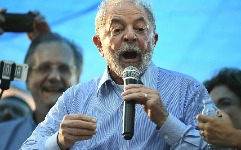 """Lula, a horas de su sentencia, pidió a los jueces que voten """"sin convicciones políticas"""""""