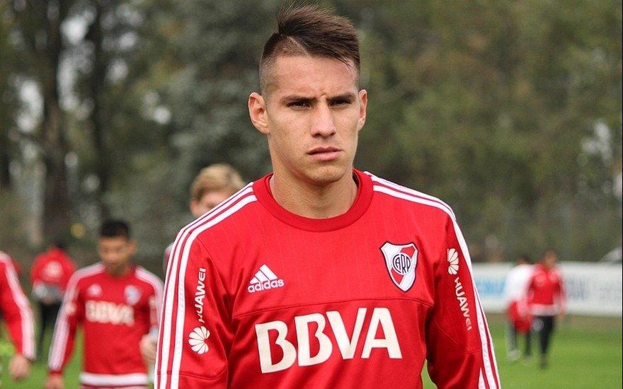 Se cayó el pase de Fernando Gaibor — Independiente