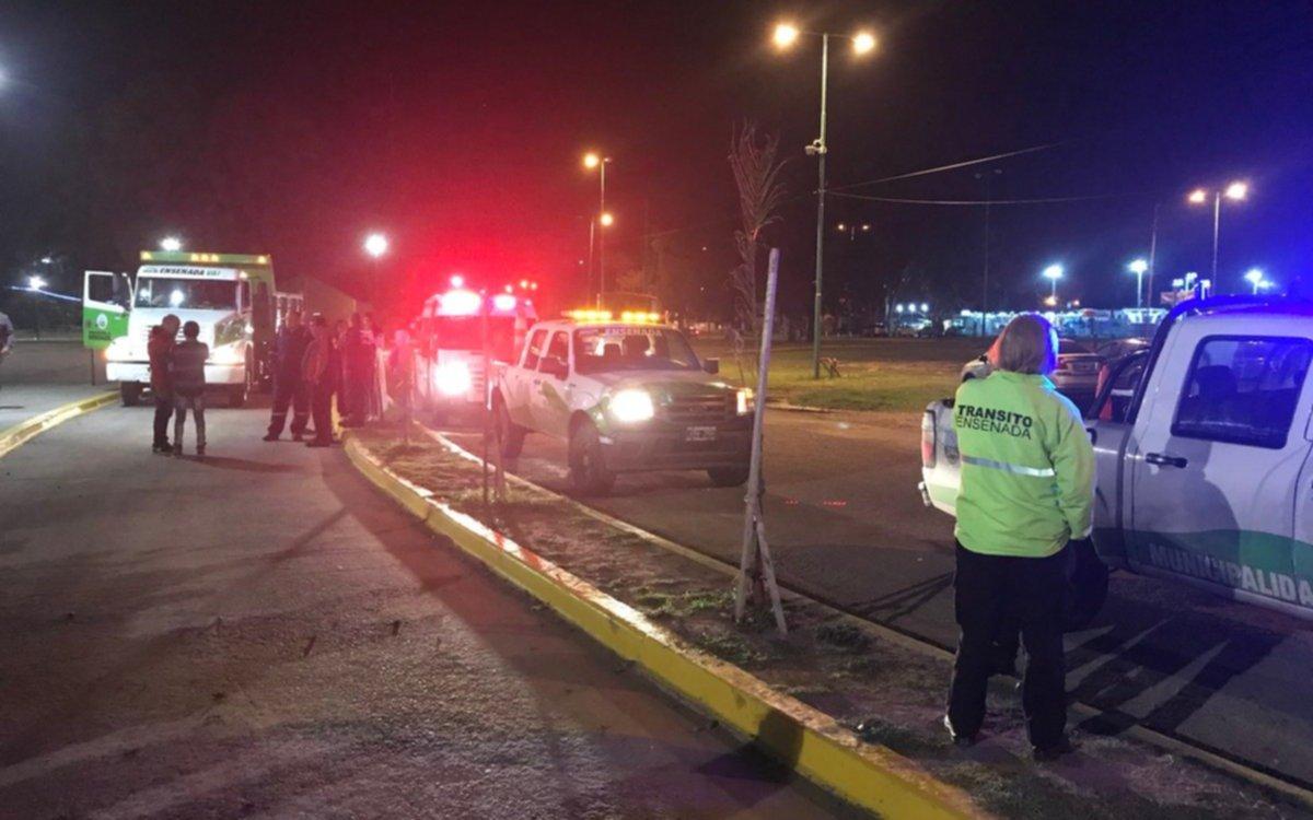 Anoche hubo 70 evacuados por la crecida del Río de La Plata