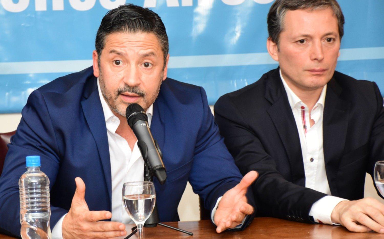El justicialismo provincial sesiona en San Bernardo