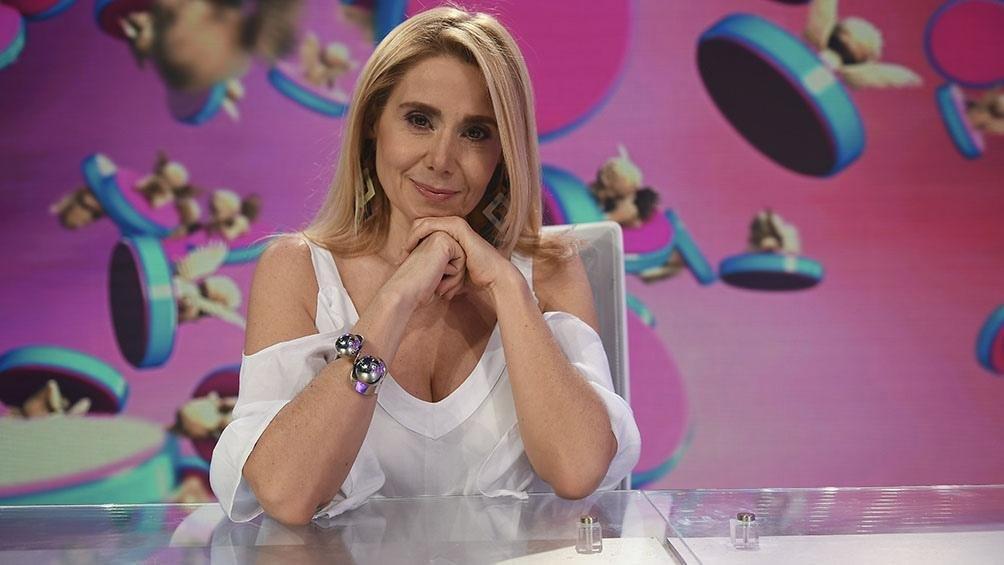Los televidentes revelaron un nuevo engaño en el programa de Andrea Politti
