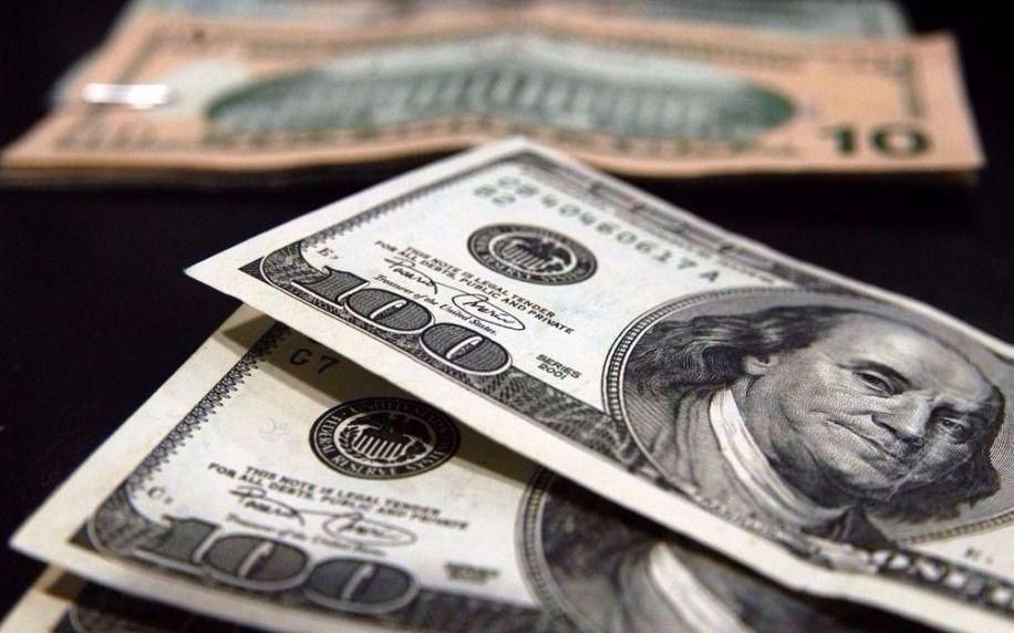 El dólar cotiza estable a $ 19,85