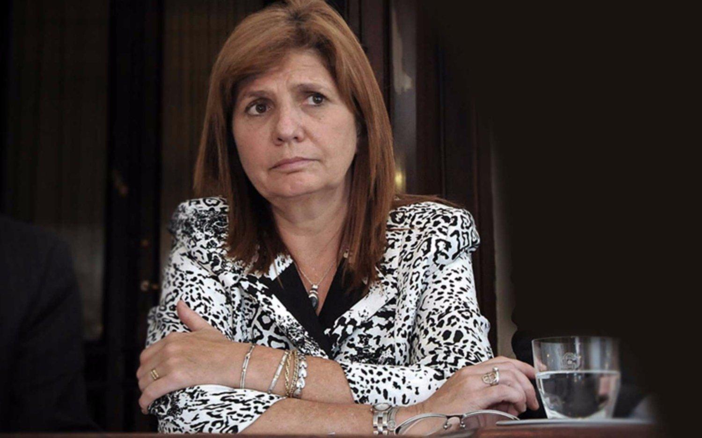 Sin parientes en el Estado: renunció el hijo de Patricia Bullrich