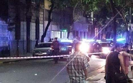 Asesinaron al dueño de un supermercado chino