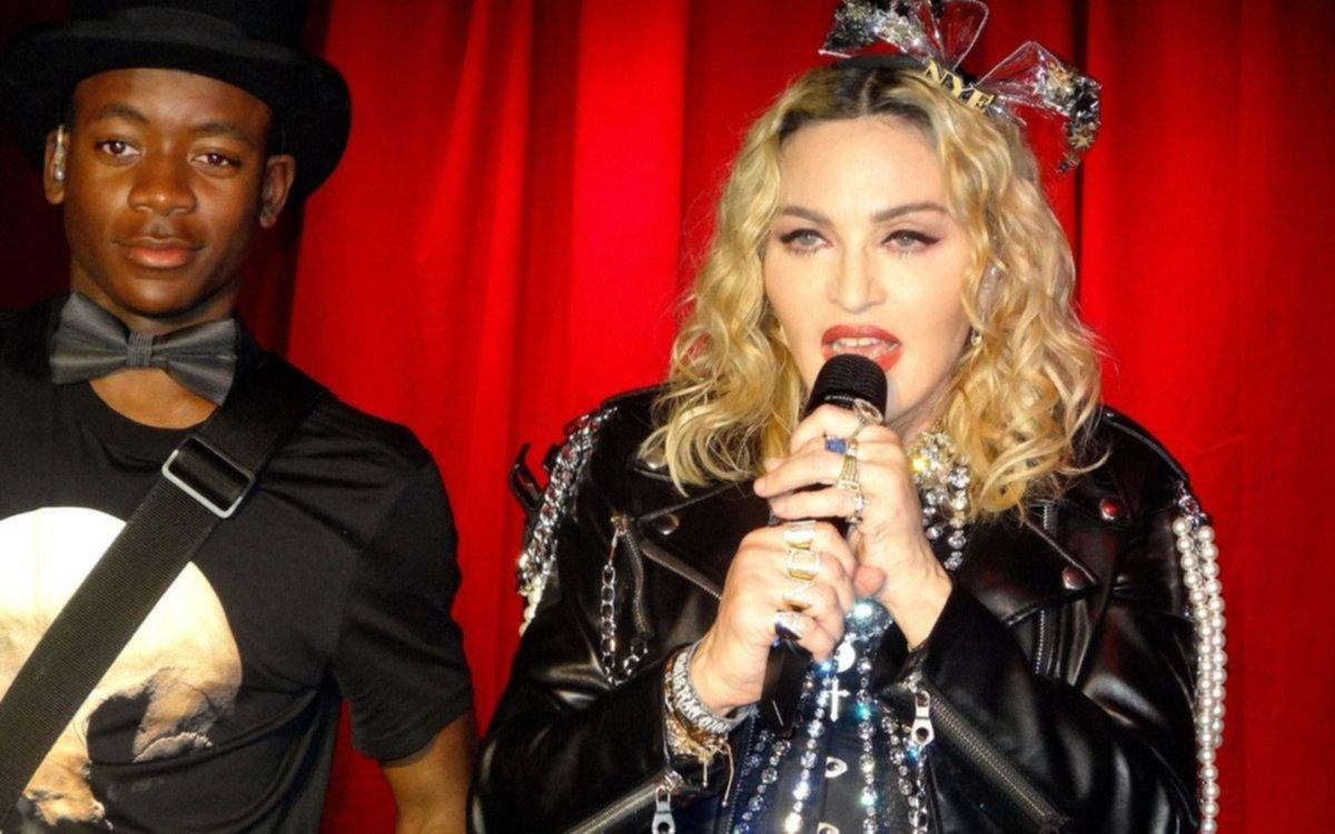 Critican a Madonna por nueva cirugía estética