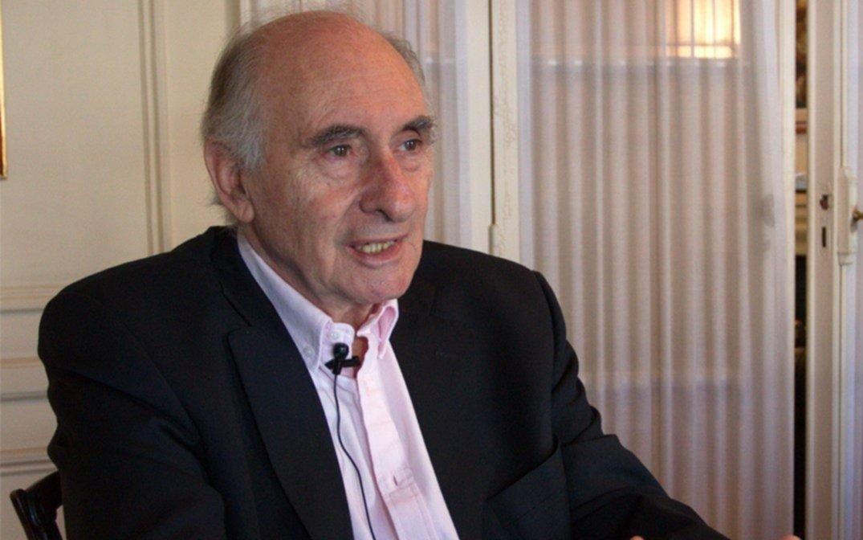 El ex presidente De la Rúa experimenta una leve mejoría - Actualidad