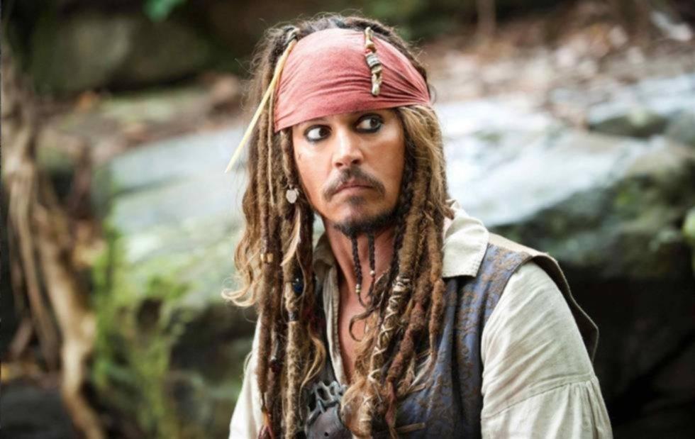 Disney se ahorra 90 millones sin Johnny Depp