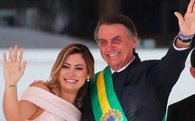 La revancha de Bolsonaro