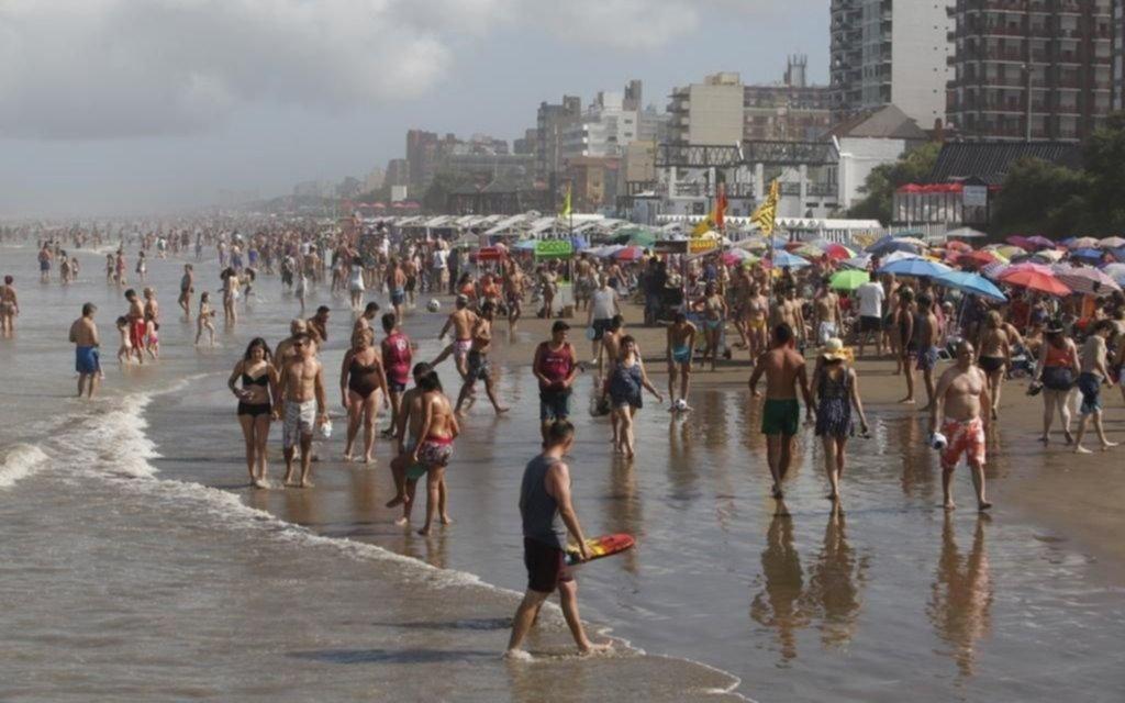 Prevención y mayores controles en el Río y en las playas
