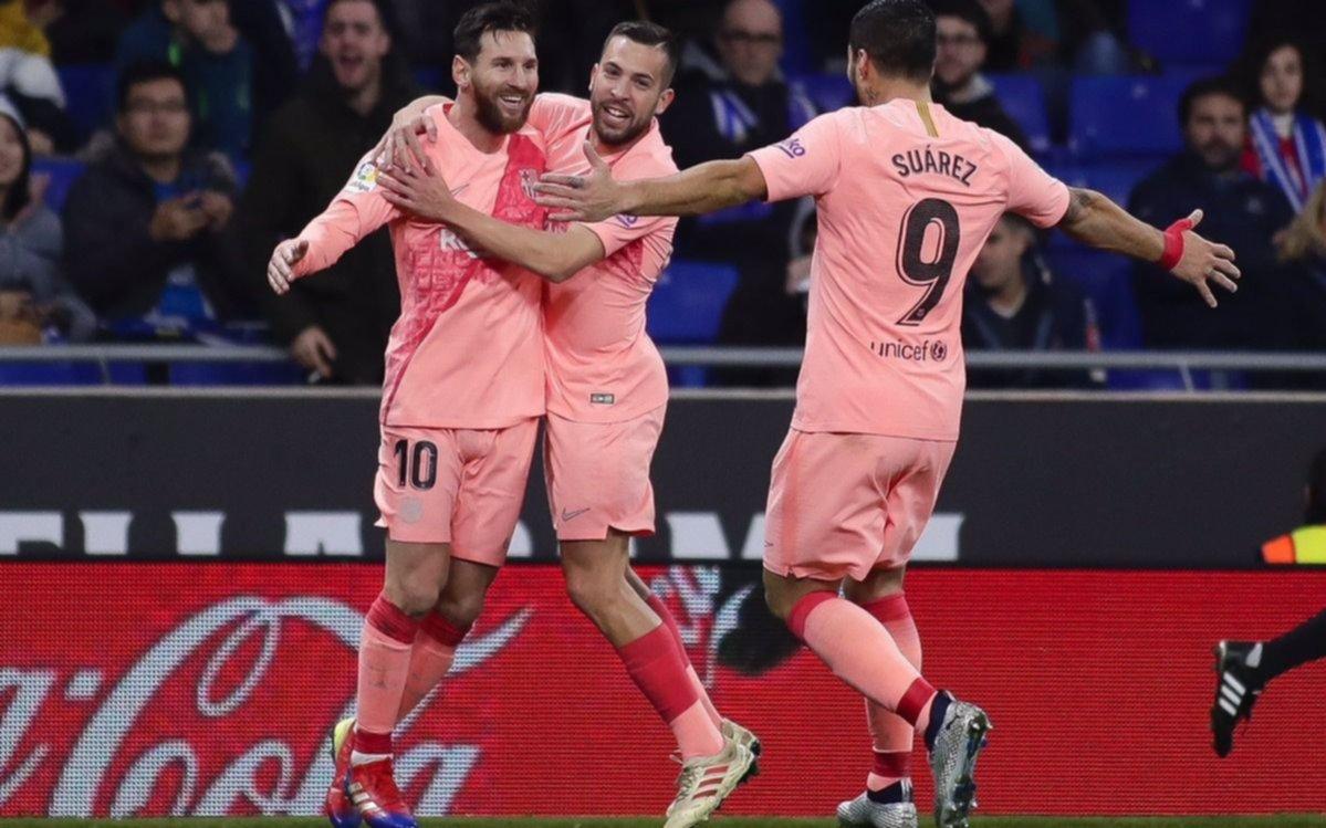 41a1b37f9d1ae Con gol de Messi