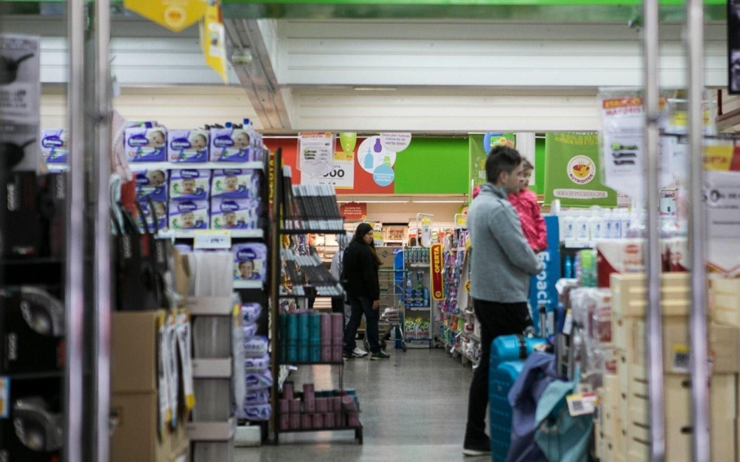 San Juan Precios Cuidados: suman productos y aumentan un 4,4%