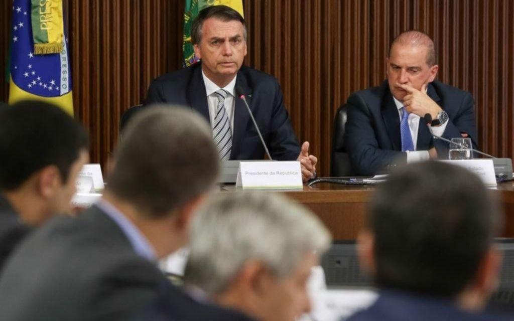 Gobierno de Brasil planea privatizar o liquidar 150 empresas