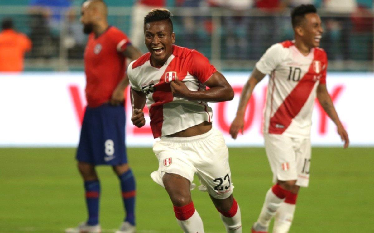 Por problemas de dinero, Perú no jugará con Argentina en la previa de la Copa América
