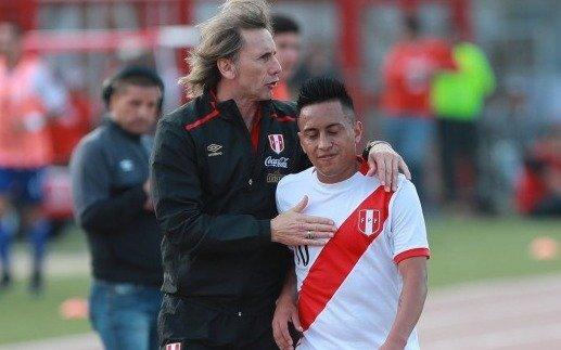 Perú descartó jugar dos amistosos contra Argentina por cuestiones económicas