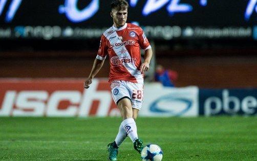 Alexis Mac Allister podría ser transferido al fútbol inglés por diez millones de dólares