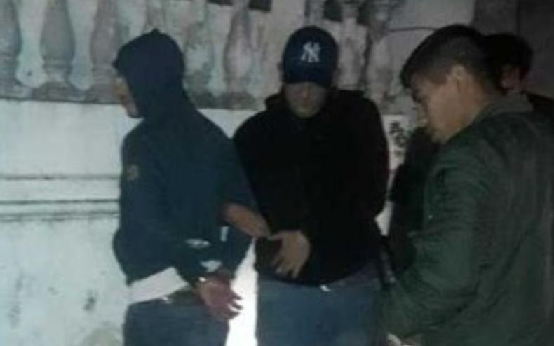 """El apuñalador del Parque Saavedra padece un """"cuadro psicótico"""" previo a los ataques"""