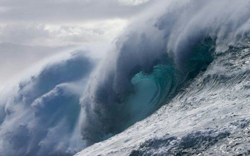 Advierten que los océanos se están calentando más rápido de lo esperado