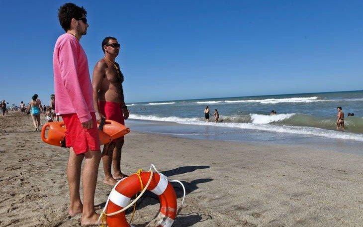 Mar del Plata: dictan la conciliación entre balnearios y guardavidas y se desactiva el paro