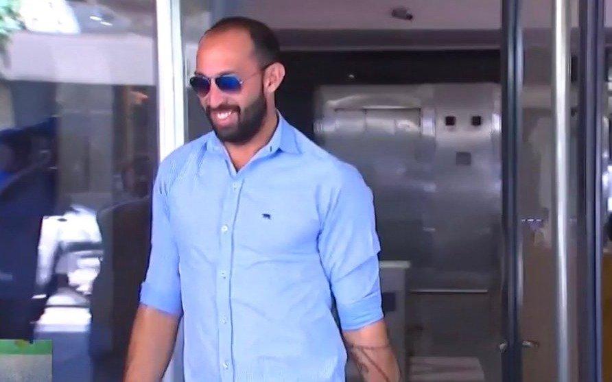 Tras vender a Balerdi por 16 millones de euros, Boca incorporó al arquero Marcos Díaz