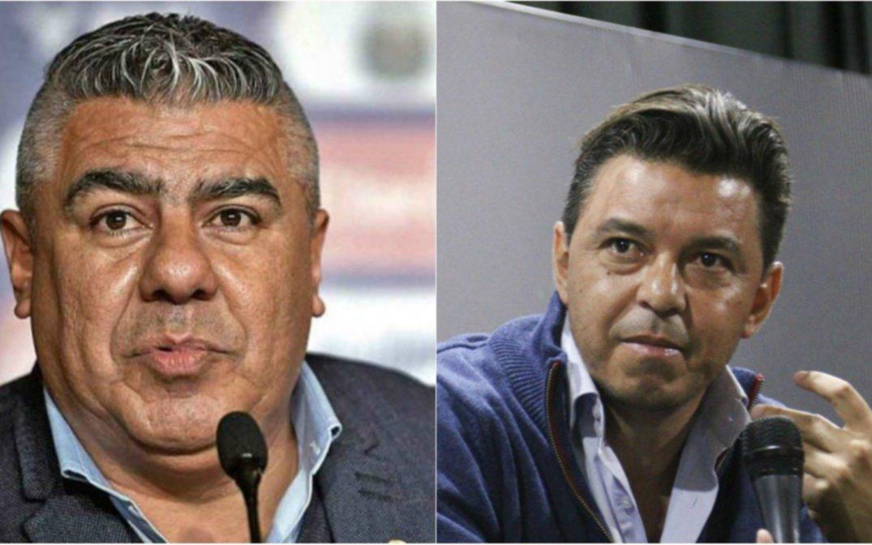 Tapia rompió el silencio y explicó por qué Gallardo no se convirtió en el DT de la Selección