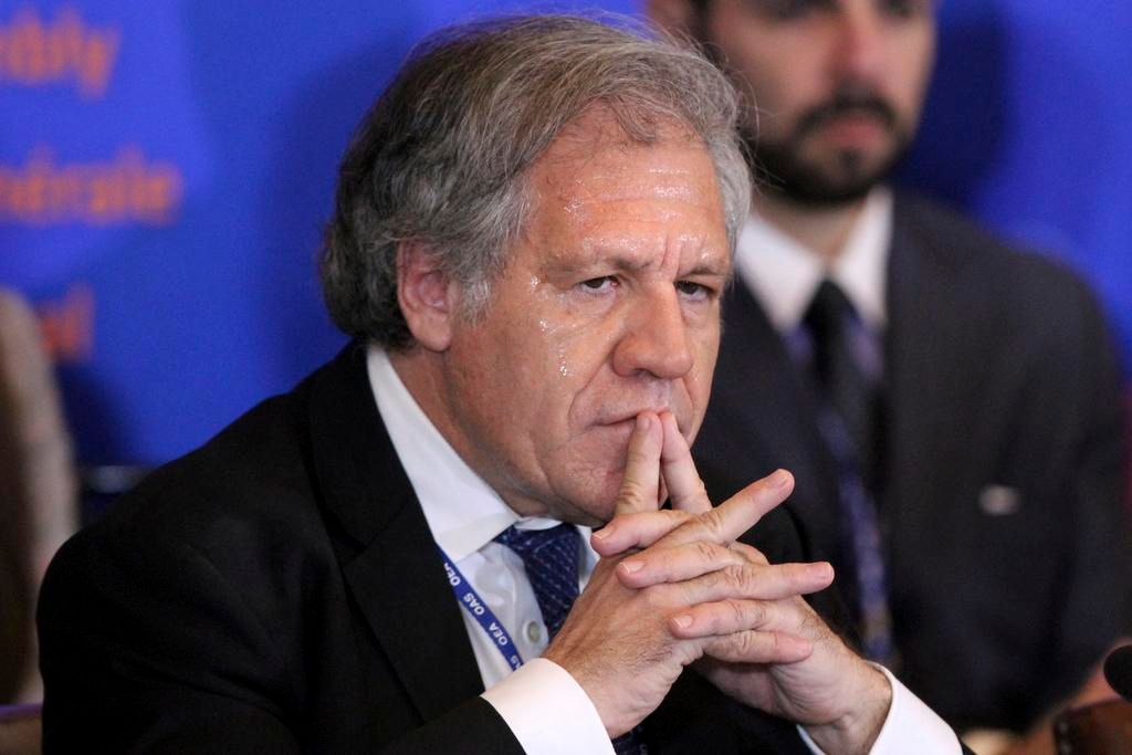 La OEA también puso en la mira al gobierno de Nicaragua