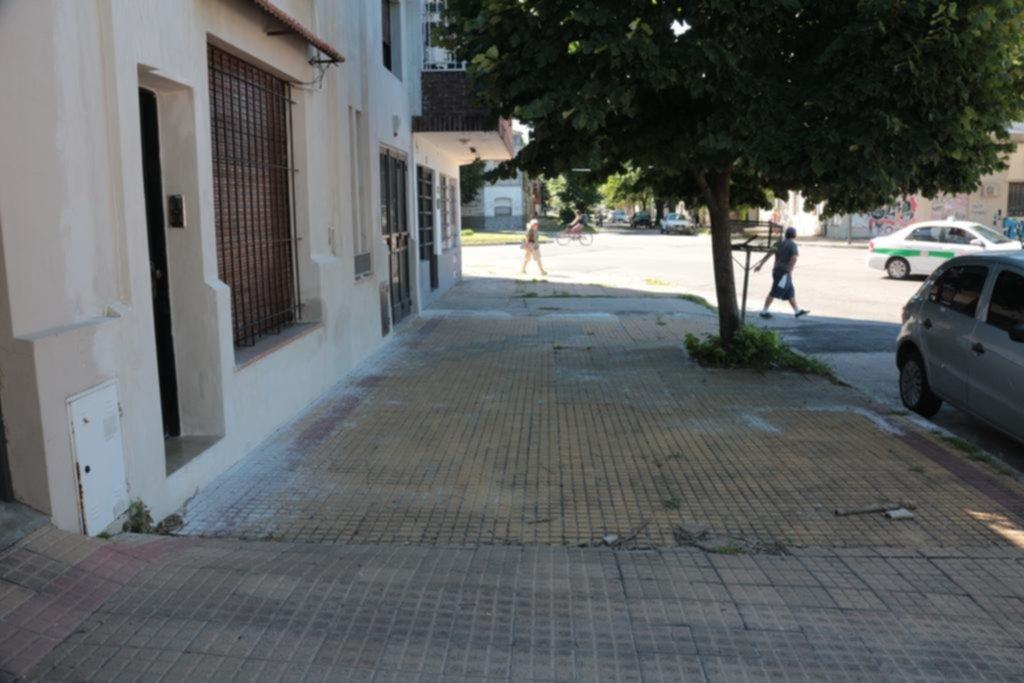 Harta de los robos, una odontóloga decidió mudar su consultorio de El Mondongo