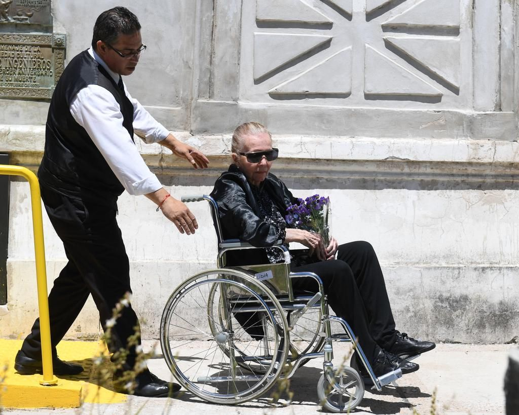 Último adiós a Leo Satragno: entre la tristeza, el dolor y una función en su honor