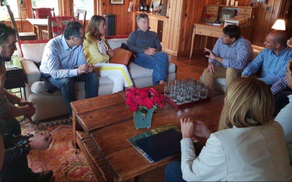 Macri encabezará una reunión del Consejo Nacional de Pesca en Puerto Madryn