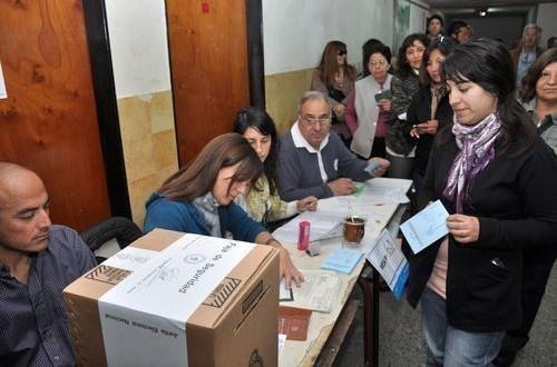 """El escrutinio de octubre """"será más ágil"""", aseguró el Gobierno"""