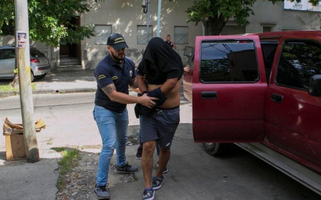 Peritaje clave en la causa que investiga el ataque en manada en Villa Elisa