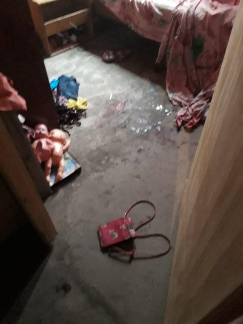Violencia extrema: en un asalto a una casa en Florencio Varela apuñalaron a una nena de 7 años