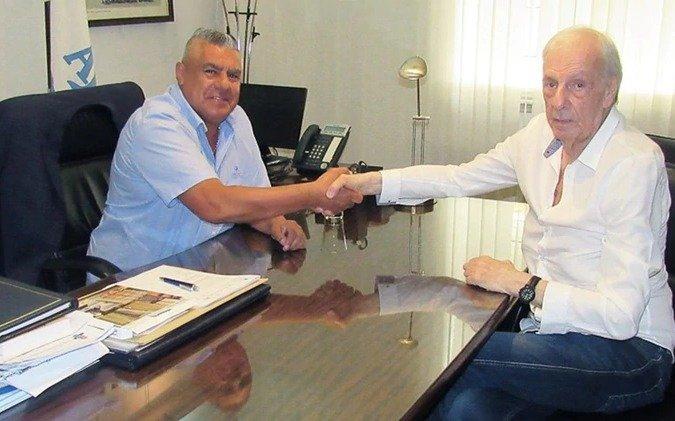 César Luis Menotti es el nuevo Director de Selecciones Nacionales