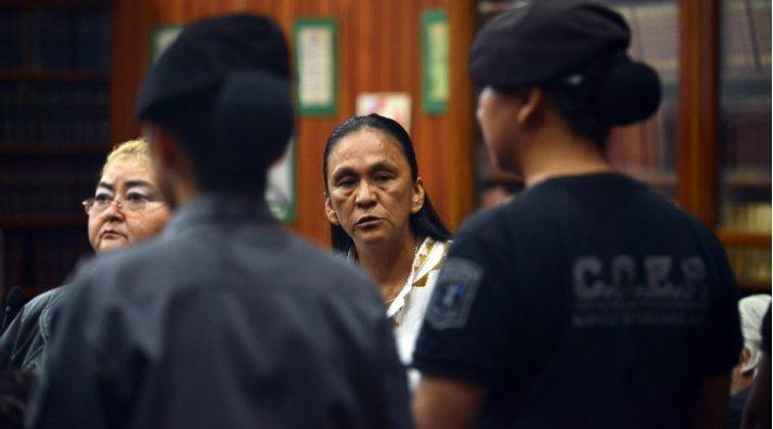 La condena a Milagro Sala, y una polémica entre Gerardo Morales y dirigentes opositores