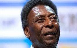 Pelé dijo quien es su nuevo sucesor en el fútbol mundial