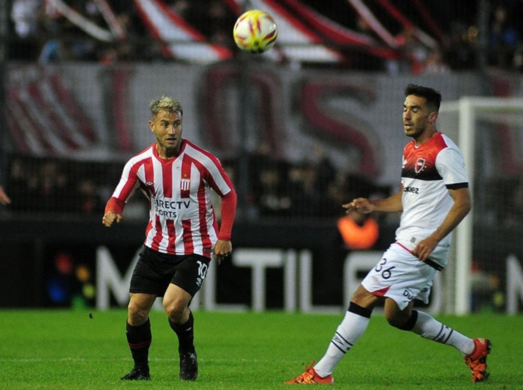 Se confirmó que ante Vélez se jugará en Quilmes