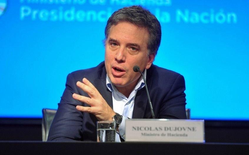 Cuál será la agenda argentina en el Foro de Davos