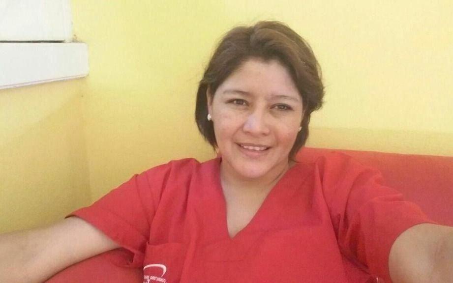 Se suicidó la pareja de la odontóloga que está desaparecida