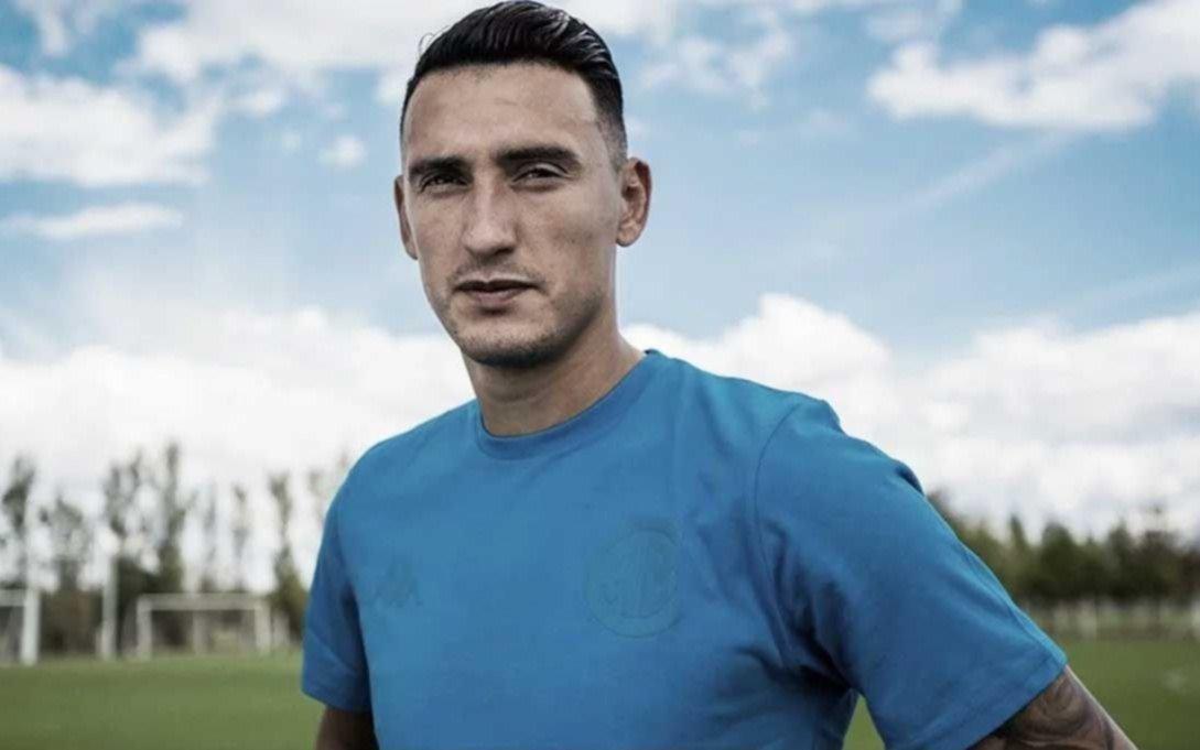 Matías Suárez, ¿de Belgrano a River? No jugaría ante Talleres